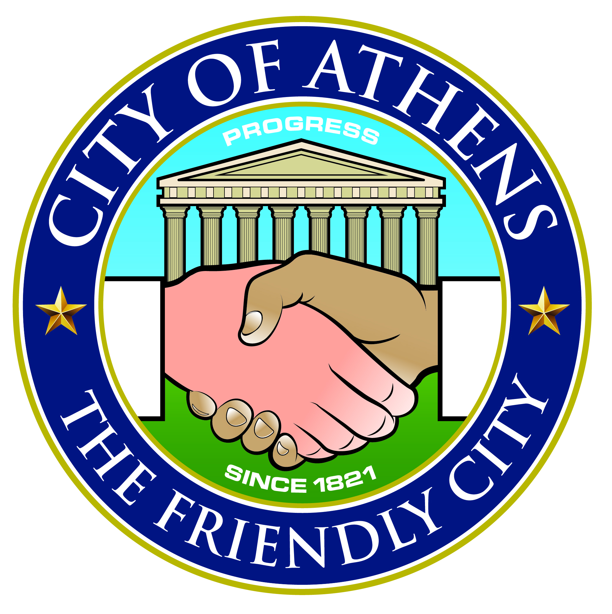 Friendly City Forward